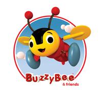 Buzzybee 嗡嗡蜂巴帝