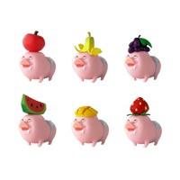 朱小宝 水果猪