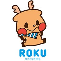 ROKU奈良小鹿