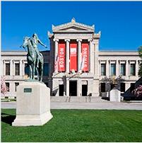 波士顿艺术博物馆